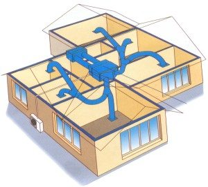 Ducted-Air-Conditioning-Sydney